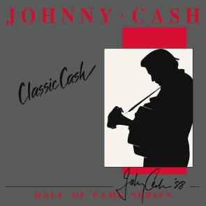 CLASSIC CASH: HALL OF FAME 2LP