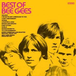 BEST OF BEE GEES LP