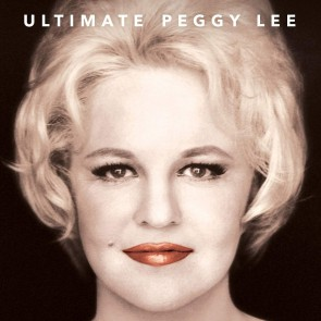 ULTIMATE PEGGY LEE 2LP