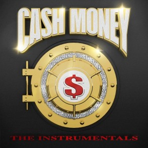 CASH MONEY: THE INSTRUMENT 2LP