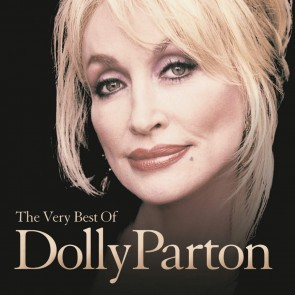 THE VERY BEST OF DOLLY PARTON LP