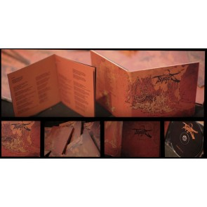 TARANTULA CD