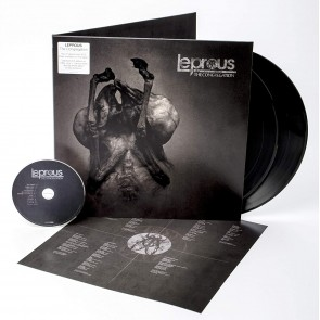 The Congregation (Re-issue 2020) 2LP+CD
