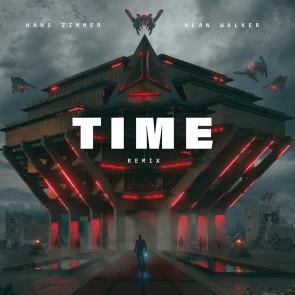 Time (Alan Walker Remix)