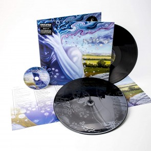 The Absence Of Presence 3LP