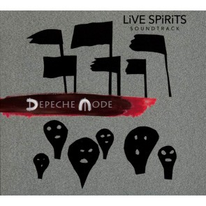 LiVE SPiRiTS SOUNDTRACK 2CD