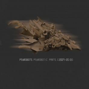 PSYROBOTIC PARTS CD