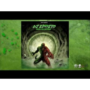 FROM THE SEWERS CD