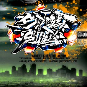 STREETSIDES CD