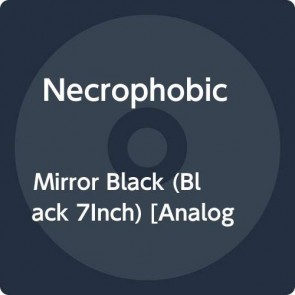 Mirror Black 7'' LP