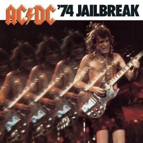74 Jailbreak LP