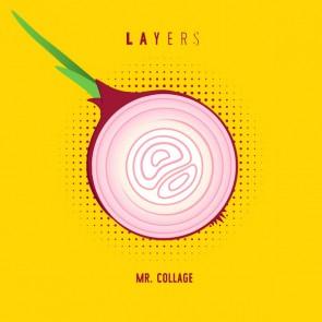LAYERS (YELLOW LP)