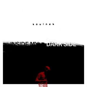 INSIDE MY DARK SIDE CD