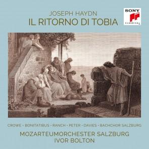 Haydn: Il ritorno di Tobia 3CD