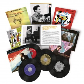 William Masselos - The Complete RCA and 7CD