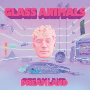 DREAMLAND LP (BLUE VINYL)