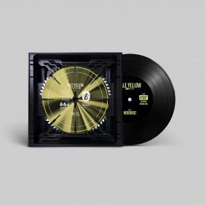 PALE YELLOW LP