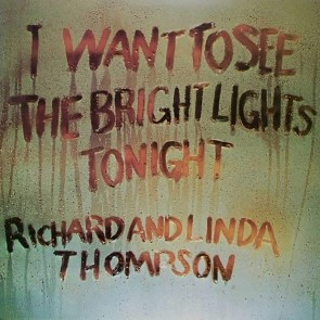 I WANT TO SEE THE BRIGHT LP