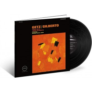 GETZ/GILBERTO LP