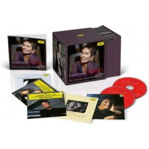 COMPLETE RECORDINGS ON DEU 38CD