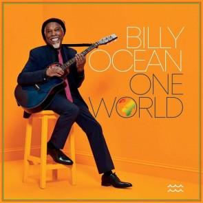 ONE WORLD (LP)