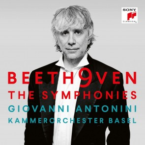 Beethoven: The 9 Symphonies 6CD