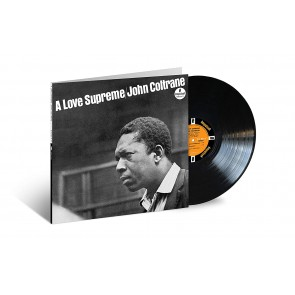 A LOVE SUPREME LP