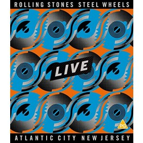 STEEL WHEELS LIVE