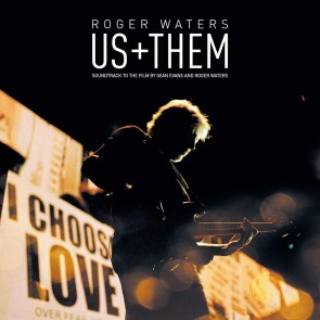 Us + Them 3LP