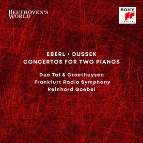 Beethoven's World - Eberl, Dussek: Conce