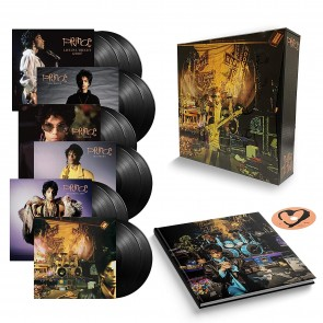 SIGN O' THE TIMES (LIMITED 13LP + DVD)
