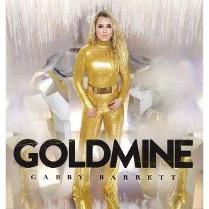 GOLDMINE (LP LIMITED GOLD)
