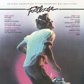 FOOTLOOSE OST LP