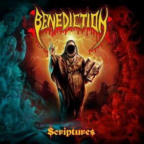 SCRIPTURES CD