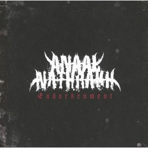 ENDARKENMENT CD