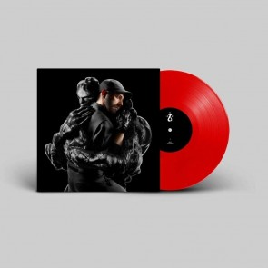 S16 2LP GATEFOLD RED VINYL