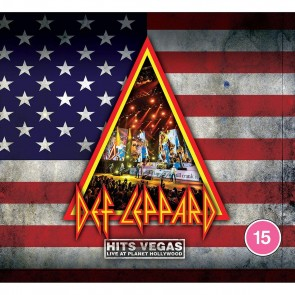 HITS VEGAS 2CD+DVD