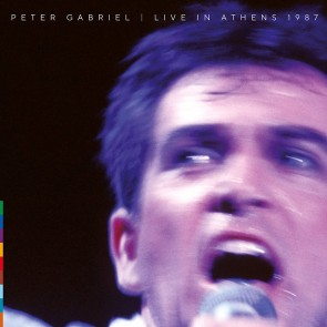 LIVE IN ATHENS 1987 REMASTERED 2LP
