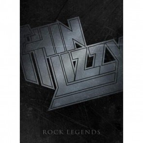 ROCK LEGEND BOXSET 6CD-1DVD