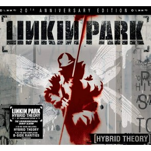 HYBRID THEORY 20TH ANNIVERASRY EDITION DIGIPACK 2CD