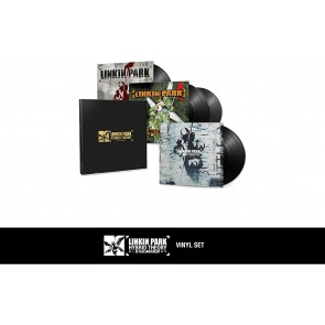 HYBRID THEORY 20TH ANNIVERSARY EDITION 4LP BOXSET