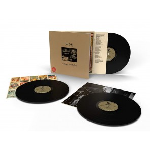 WILDFLOWERS & ALL THE REST (3LP LIMITED)