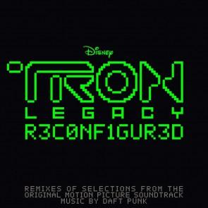 TRON LEGACY: RECONFIGURED 2LP (RSD 2020)