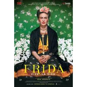 Frida - Viva la vida (OST) 2LP