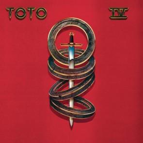 Toto IV LP
