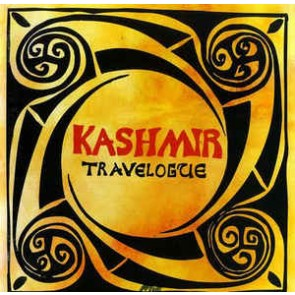 Travelogue LP  (re-issue)