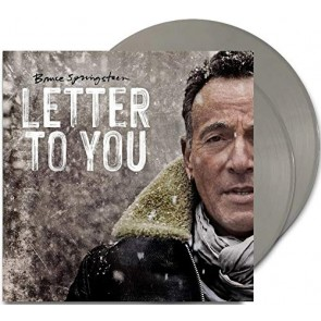 Letter To You 2LP COLOR