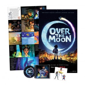 Over the Moon (Music from the Netflix Fi