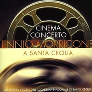 Cinema Concerto 2LP