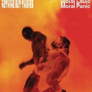 Moral Panic LP